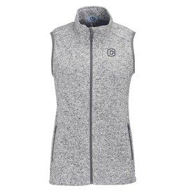 Vantage Vantage Sweater Fleece Vest
