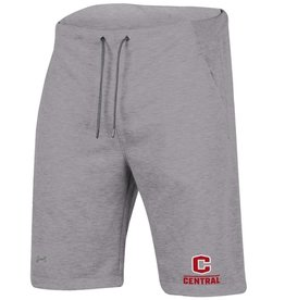 UA UA Training Camp Phantom Gray Short