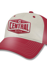 GAME Game Trucker Enzyme Red/Ivory