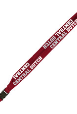 SPIRIT PRODUCTS Spirit Berkley Lanyard