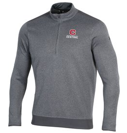 UA UA Storm Sweater Fleece 1/4 Zip Pitch