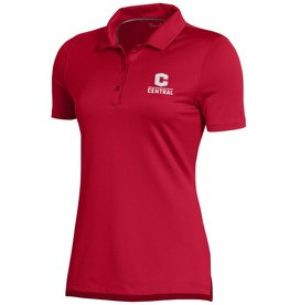 UA UA Rally Polo Red