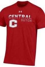 UA UA Performance Cotton Central Dutch C Flawless