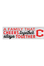 K&H K&H Cheer Together Sign