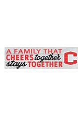K&H K&H Cheer Together Sign