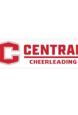 POTTR PD Decal New C Cheerleading