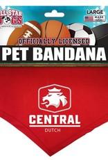ALL STAR DOGS All Star Dogs Bandana