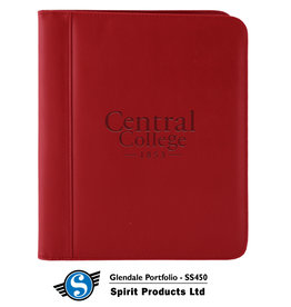 SPIRIT PRODUCTS Spirit Products Glendale Portfolio Red