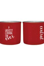 NEIL Neil Bozeman Central Fan Mug