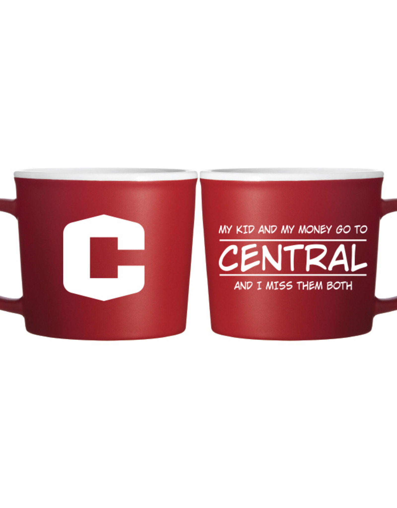 NEIL Neil Shamrock Central Miss Kid/$ Mug