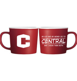 NEIL Neil Shamrock Central Miss Kid/$ Mug