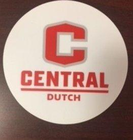 """Sticker Mule Sticker Mule Circle Magnet C Logo 3"""""""