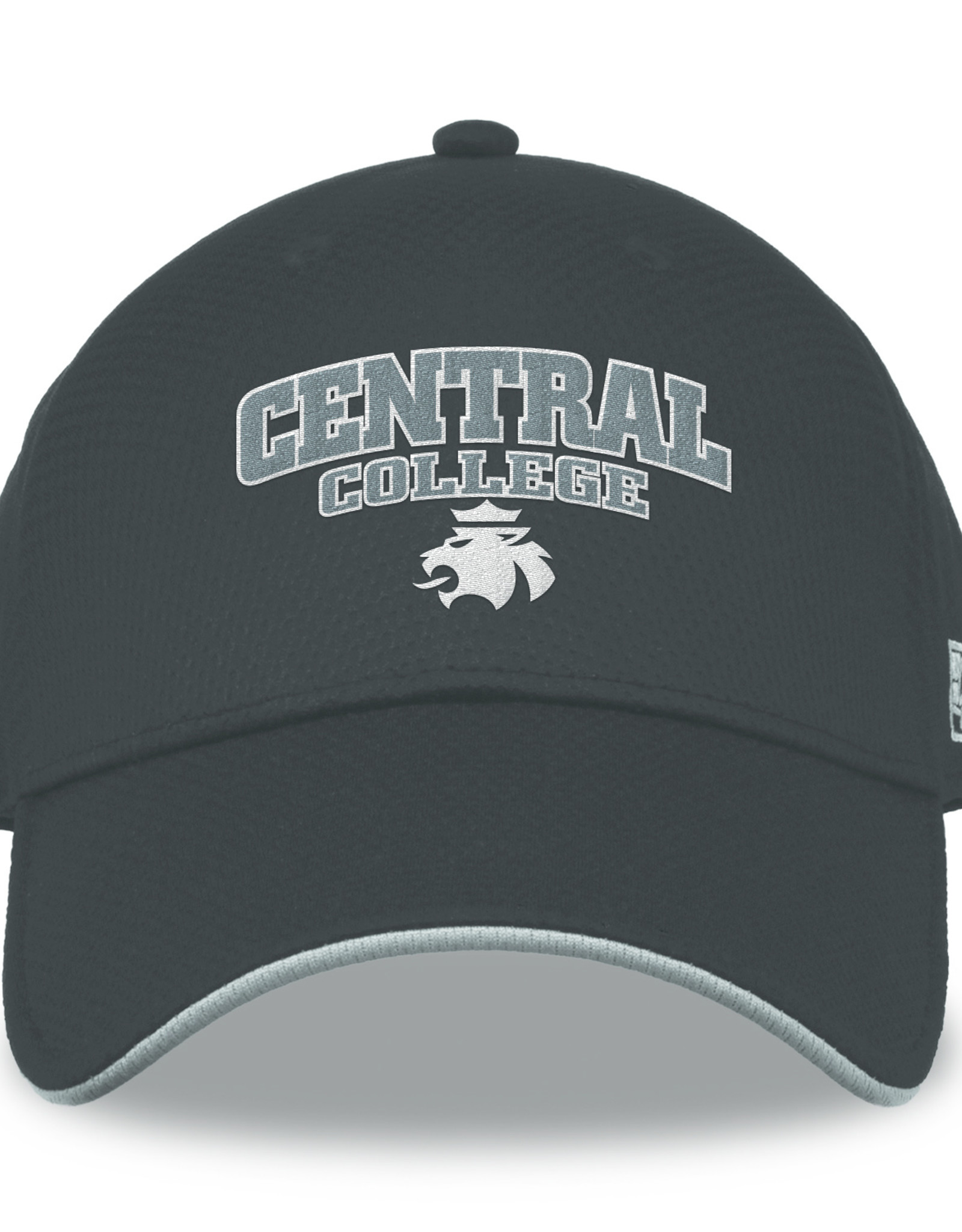 GAME Game One Touch hat CC lion black/gray/white