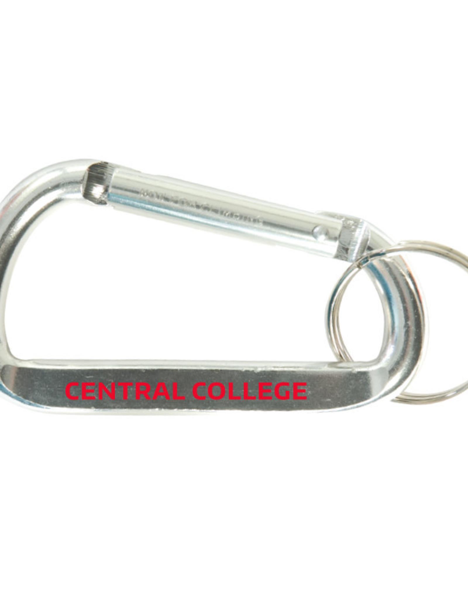 NEIL Neil Carabiner Keychain