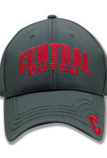 GAME Game Central Dutch C Gray