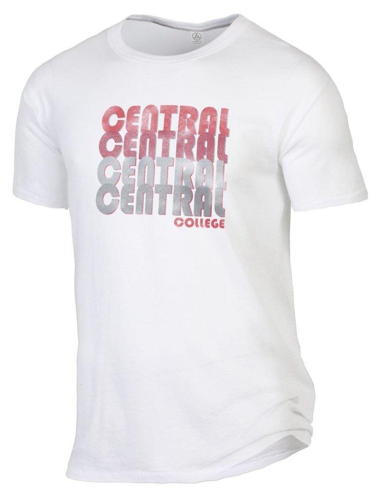 Alternative Apparel Alternative Apparel Keeper tee white Centralx4
