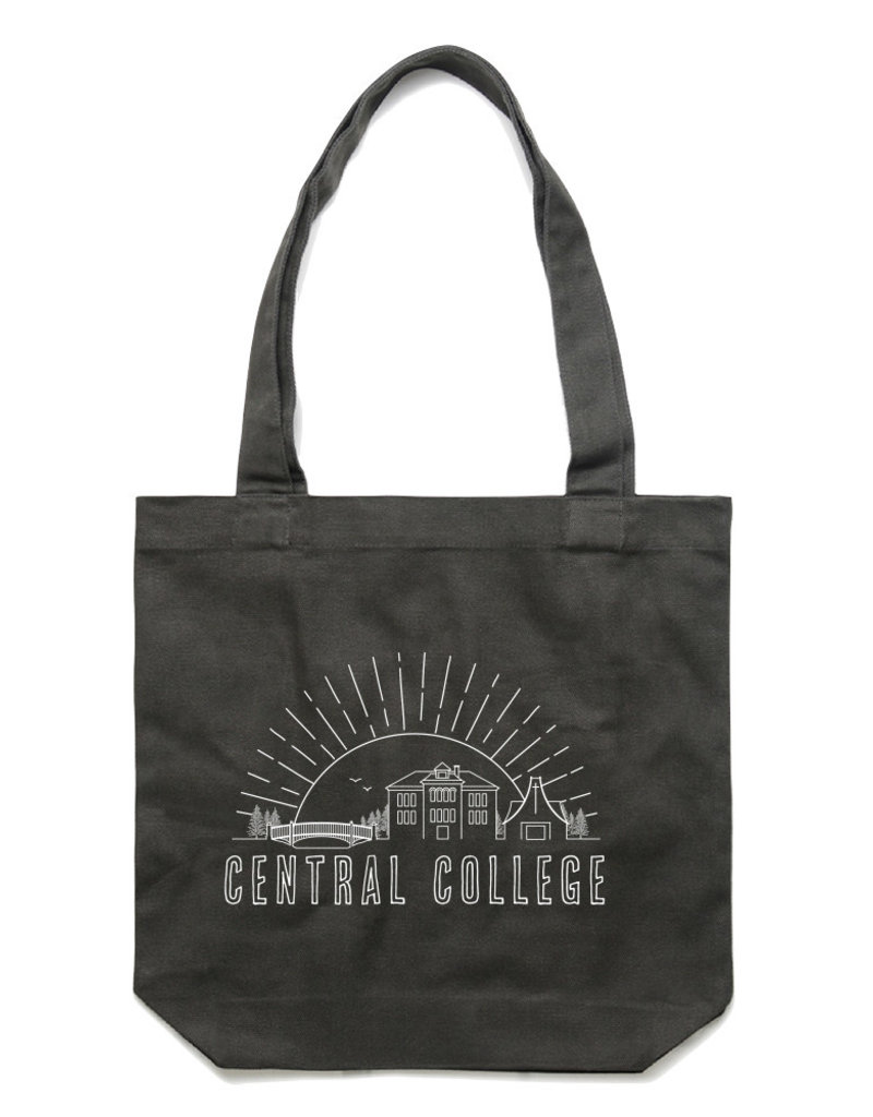 Uscape Apparel Uscape Canvas Tote 20x22
