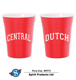 SPIRIT PRODUCTS Spirit Red Solo Cup
