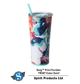 SPIRIT PRODUCTS Spirit Swig Tumbler