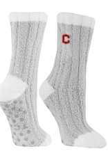 TCK TCK Warm Fuzzy Sock