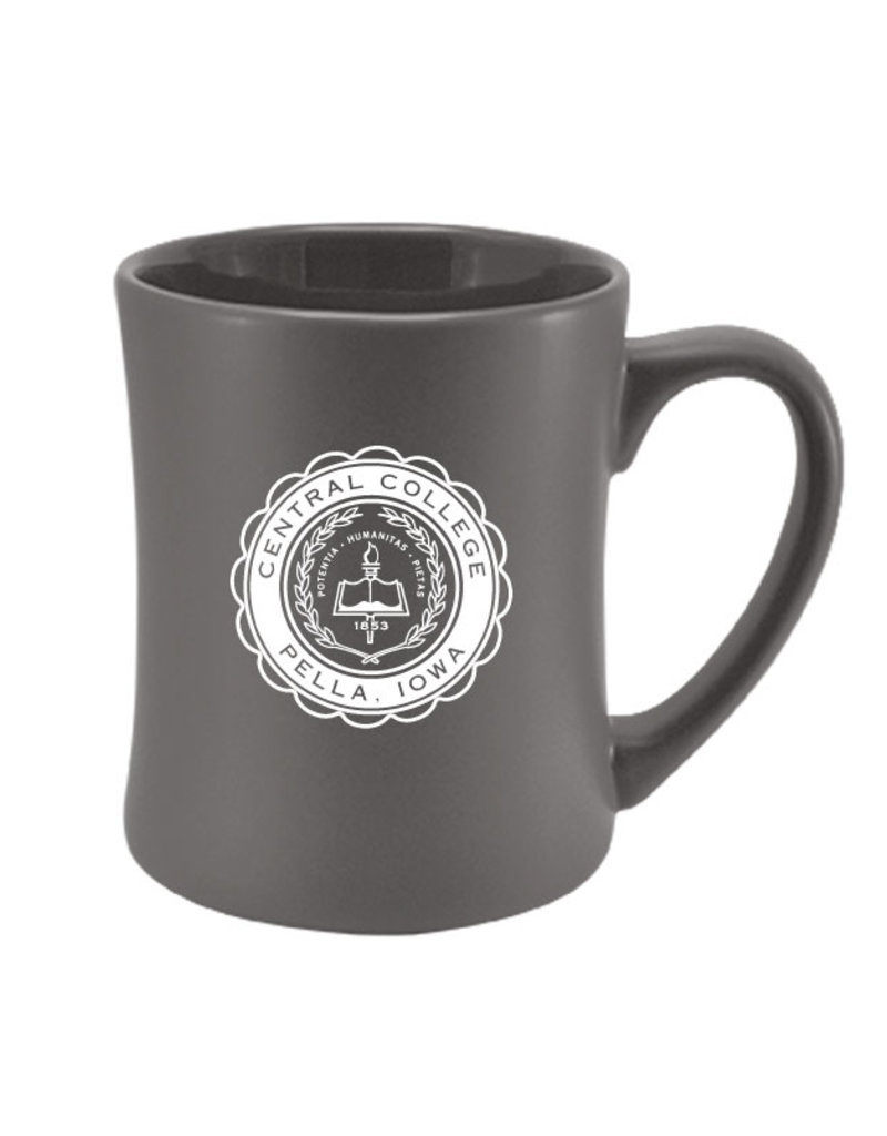 RFSJ RFSJ Matte Mug Etched Seal