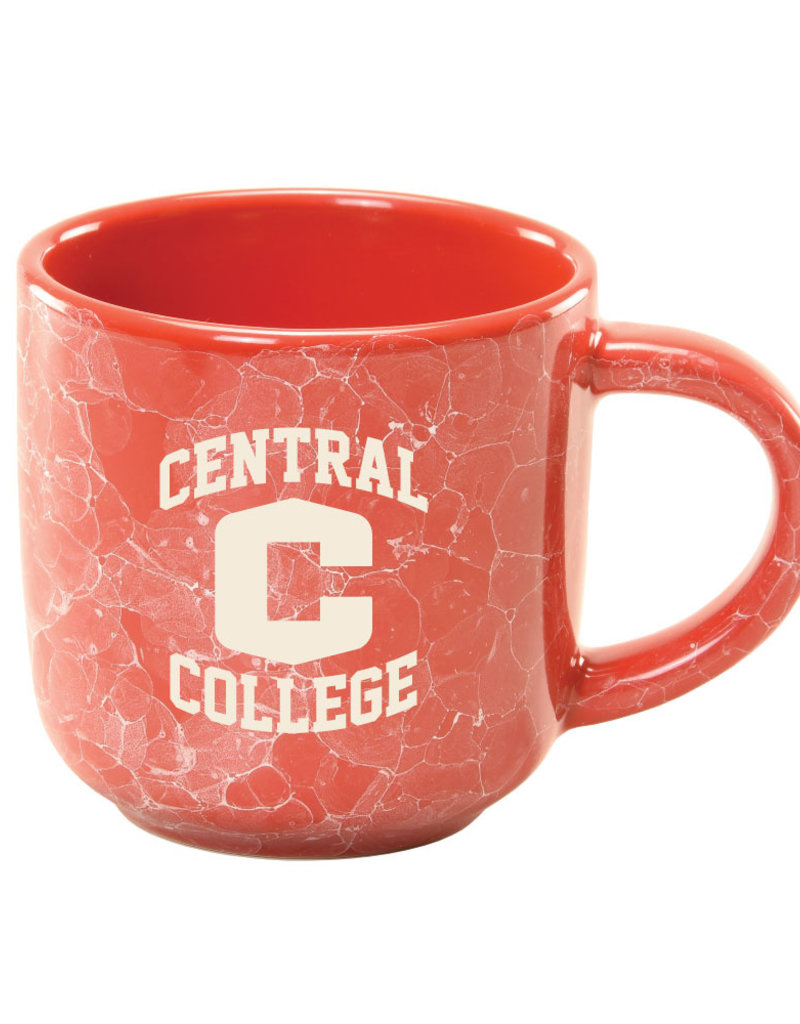 RFSJ RFSJ Natural Mug Marbled Etched