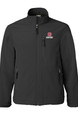 MV MV Sport Men's Softshell Jacket Black