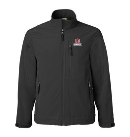 MV MV Women's Softshell Jacket Black