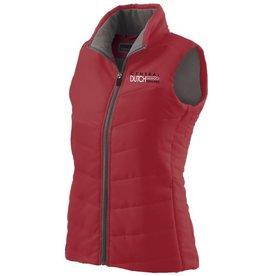 Holloway Holloway Admire Vest Red