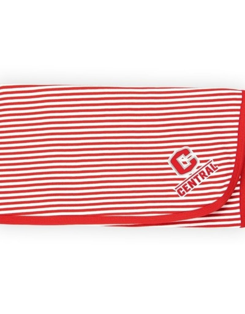 Creative Knitwear Creative Knitwear Receiving Blanket