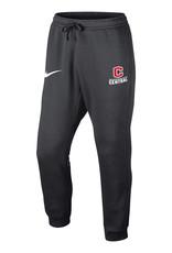 Nike Nike Club Fleece Jogger Hip Logo Gray