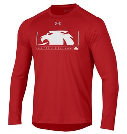 UA UA Tech Tee Flawless Half Lion