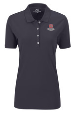 Vantage Vantage Women's Perfect Polo Gray