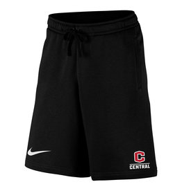 Nike Nike Men's Fleece Short Black