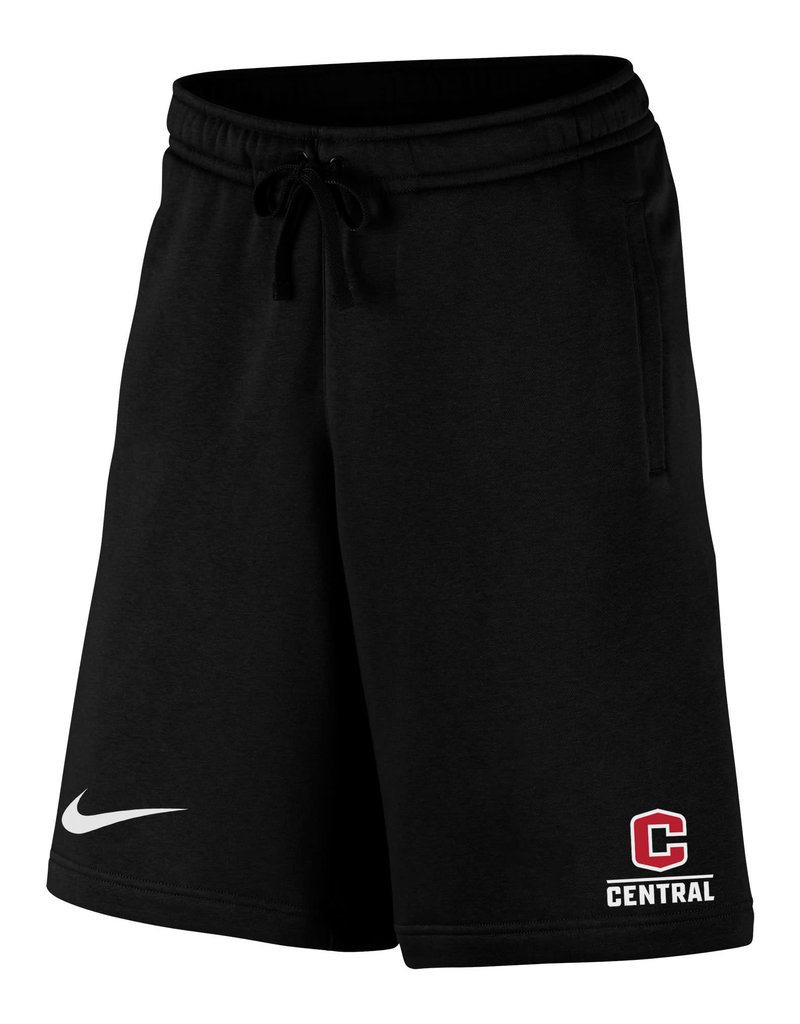 Nike Nike Men's Fleece Short Black