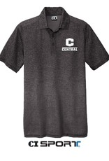 CISPO CI Sport Ombre Polo Grey/Black