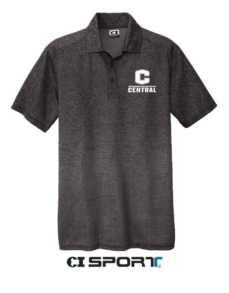 CISPO CI Sport Ombre Polo Grey/Black