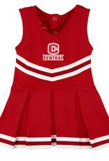 Creative Knitwear Creative Knitwear Cheer Dress