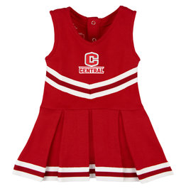 Creative Knitwear Creative Knitwear Cheer Dress