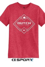 CISPO CI Sport Dutch Diamond Tee