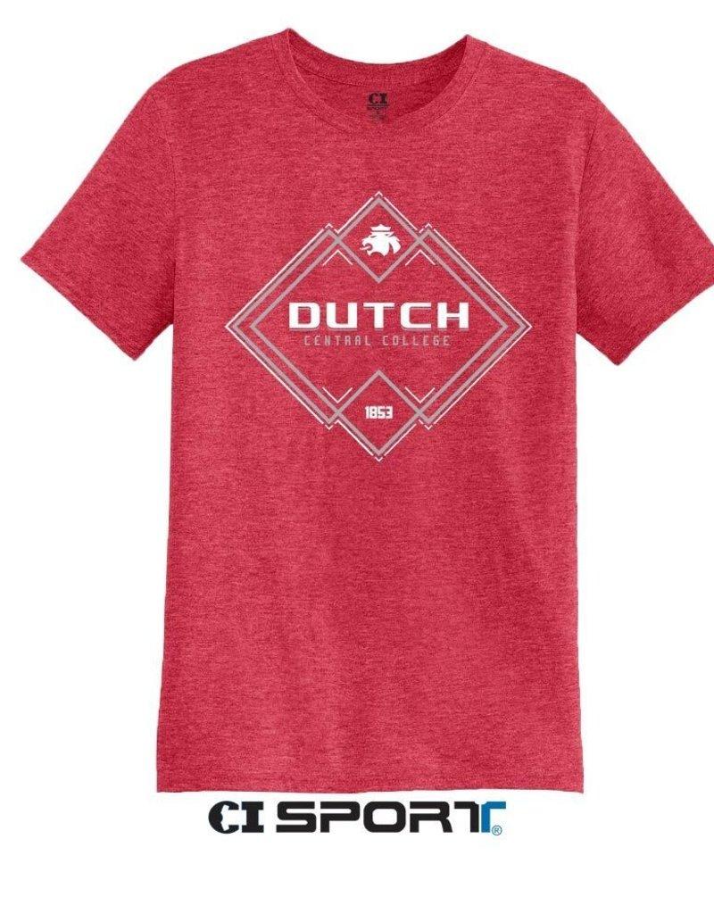 CISPO CI Sport Dutch Diamond Tee