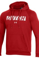 UA UA All Day Hood Dutch Slant