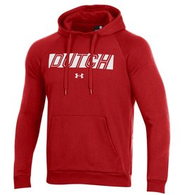 UA UA All Day Hood Dutch Slant