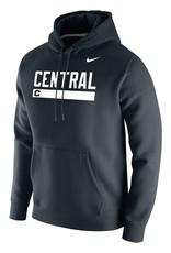 Nike NIke Club Fleece Disc C Hood Black