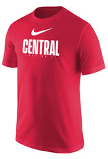 Nike Nike Core Cotton Just Do It Red