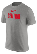 Nike Nike Core Cotton Just Do It Gray