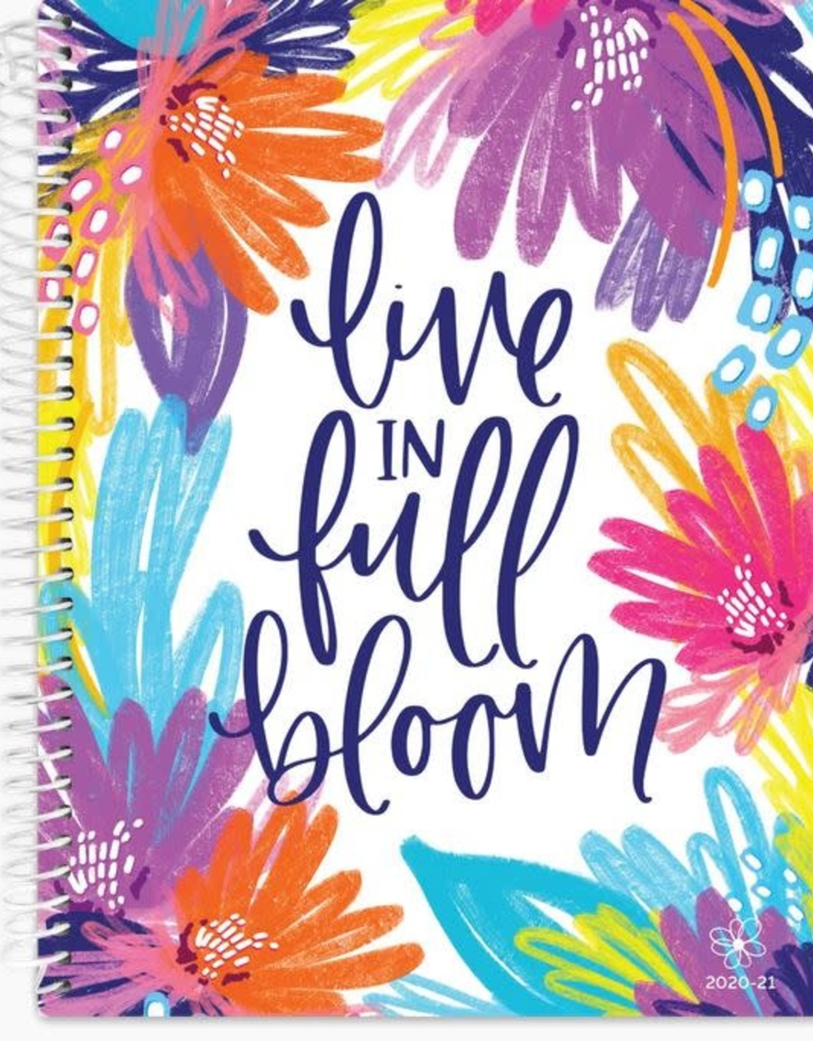 Bloom Bloom Planners 20/21
