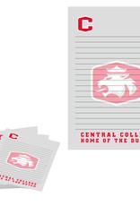 SPIRIT PRODUCTS Spirit Notepad Lion 4 Pk.
