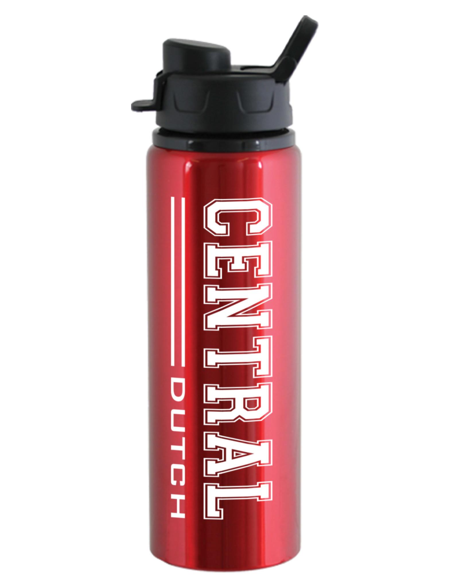 SPIRIT PRODUCTS Spirit Aluminum Central Dutch Waterbottle