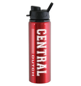 SPIRIT PRODUCTS Spirit Aluminum Central Dutch Waterbottle